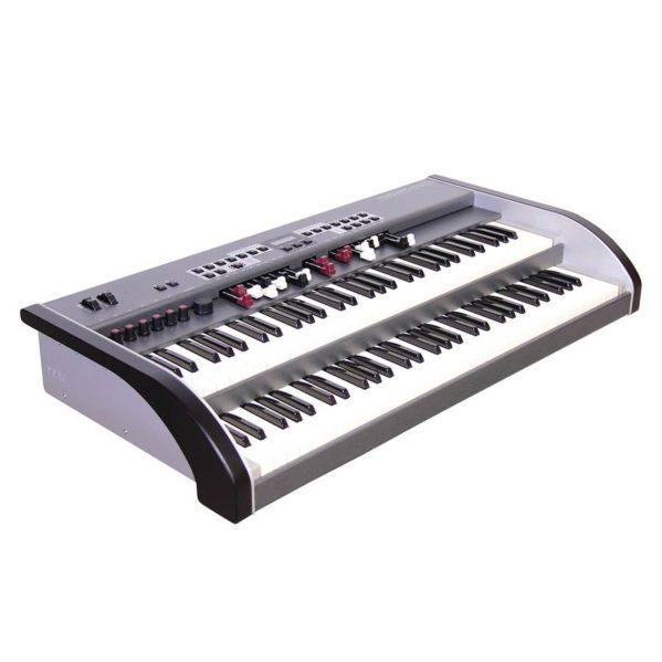controleur double clavier manuel gsi dmc-122
