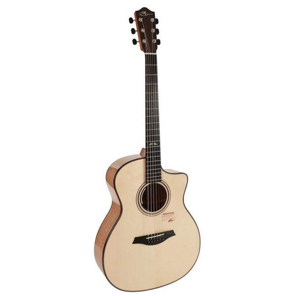 guitare mayson modèle marqui electro acoustique ms7 sce2