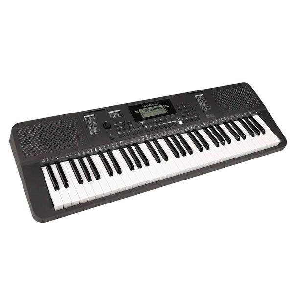 clavier arrangeur portable medeli mk100