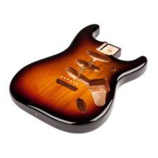 corps de rechange pour guitare fender stratocaster 0998003700