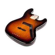 corps de remplacement pour basse fender jazz bass 0998008732