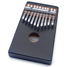 kalimba enfant stagg kali-kid10-bk
