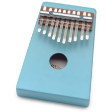 kalimba enfant stagg kali-kid10-bl