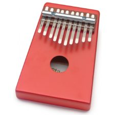 kalimba enfant stagg kali-kid10-rd