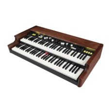 orgue virtuel crumar mojo classic mojo-cl