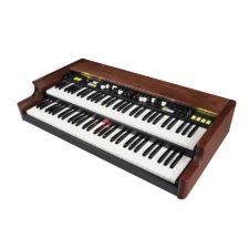 orgue virtuel crumar mojo classic mojo-cl
