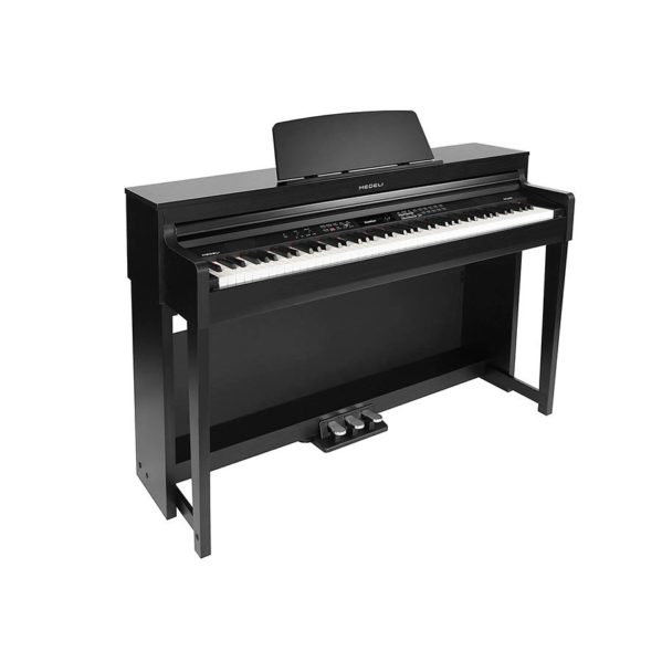 piano numérique medeli dp460 bk