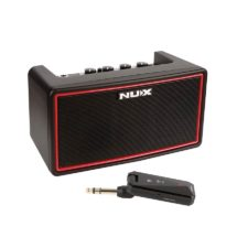 amplificateur guitare nux mignty air