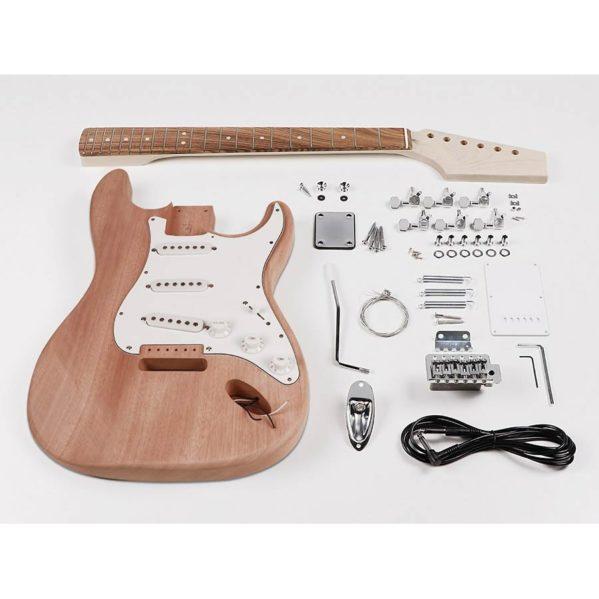 kit d'assemblage boston kit-st15 modèle statocaster