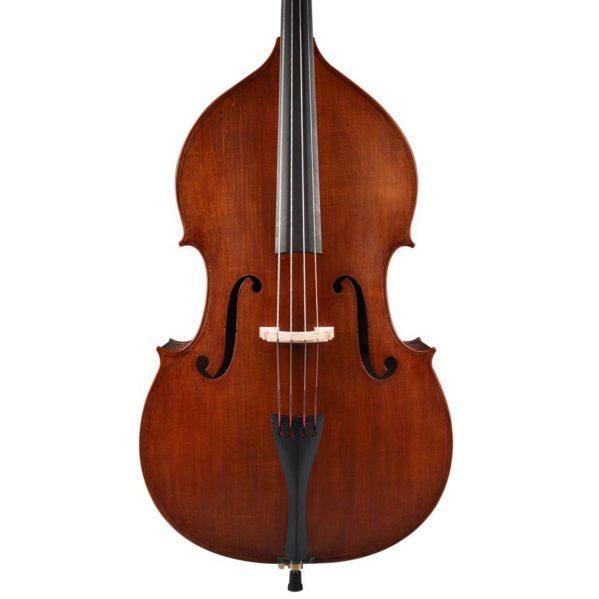 contrebasse trois quart rudolph rb-234-v modèle violon