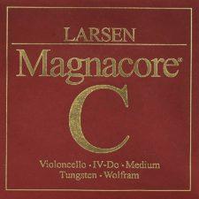 corde do pour violoncelle larsen magnacore lrs-cm-md