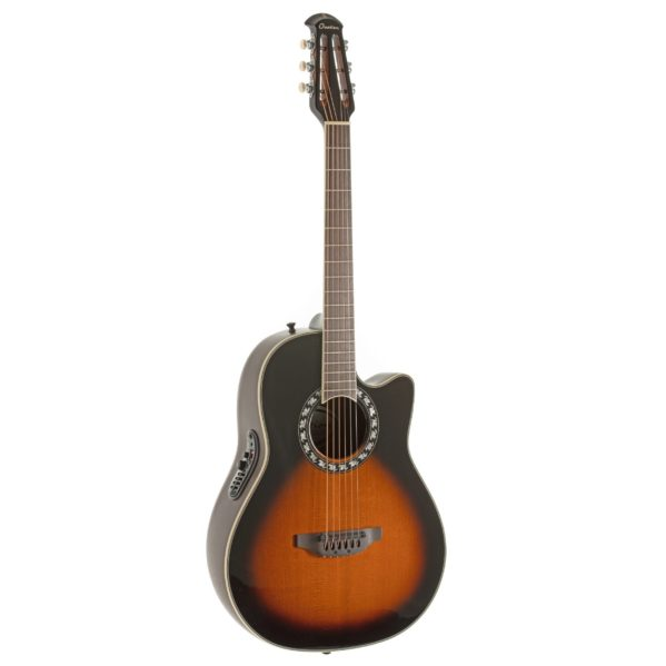 guitare electro acoustique ovation europe special folklore 1614ax-1