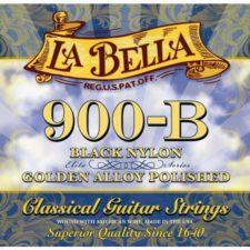 jeu de cordes la bella pour guitare classique 900-b