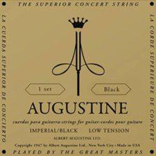 jeu de cordes pour guitare classique augustine au-imbk