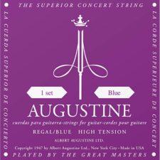 jeu de cordes pour guitare classique augustine au-rebu