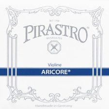 jeu de cordes pour violon pirastro aricore p416021
