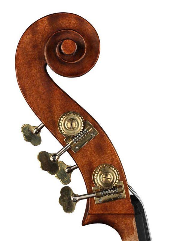 rudolph contrebasse