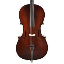 violoncelle leonardo basic series lc-2034 trois quart