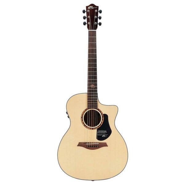 guitare mayson modèle marquis alpha3 sce