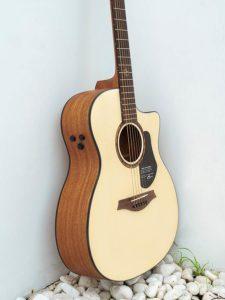 mayson guitare alpha3 sce