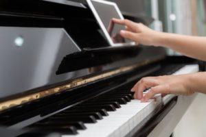 choisir son premier piano numérique