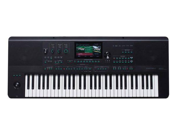 clavier arrangeur portable medeli akx 10