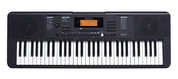 clavier portable medeli mk 200