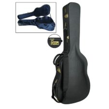 etui luxe guitare acoustique maccaferri cac500m