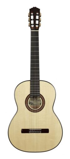 guitare classique flamenco salvador cortez sevillana b