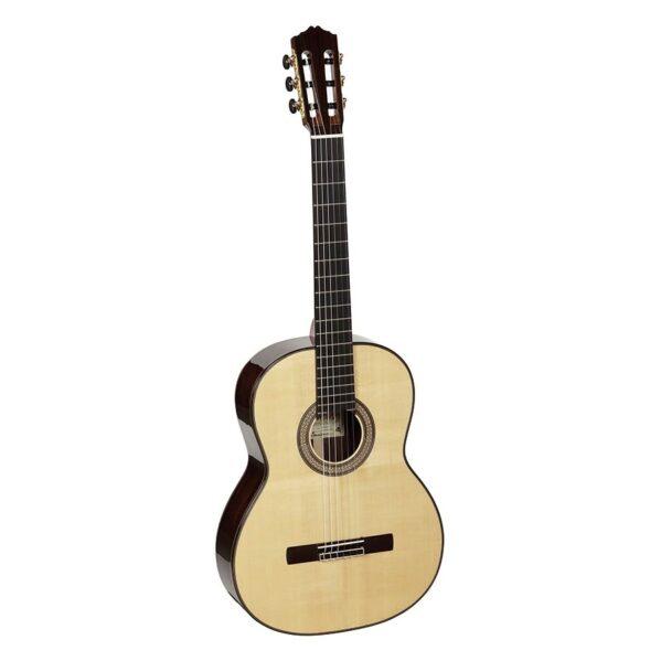 guitare classique salvador cortez entierement massive sevilla n