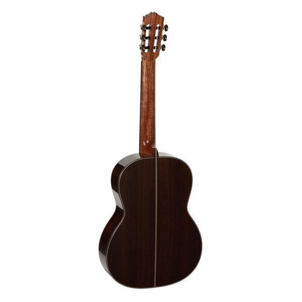 guitare classique salvador cortez entierement massive sevillan