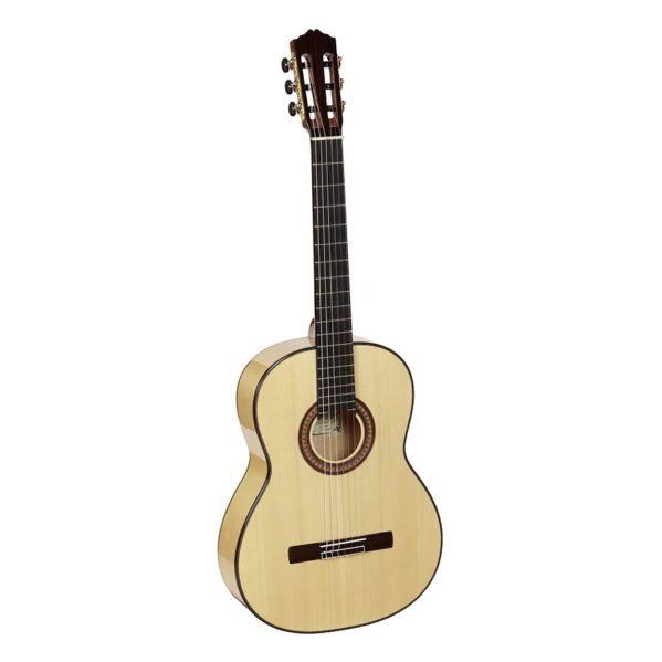 guitare classique salvador cortez sevillana b