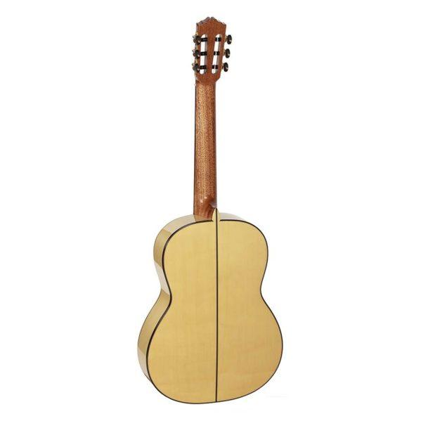 guitare classique salvador cortez sevillanab